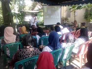 Dikunjungi Tim Verifikator Kota Sehat, Tegalrejo Tuai Pujian