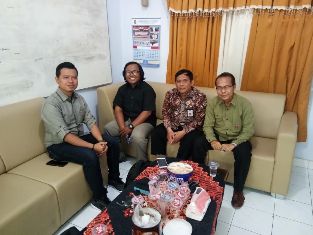Dilirik Kementerian, Kampung Ramah Air Hujan Siap Launching