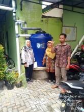 IPAH Tegalrejo Capai 56 Buah, Terbanyak di Kota Yogyakarta