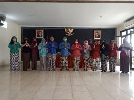 Tan Mingkuh Tumapak ing Jaman Anyar, Sesanti HUT Kota Yogyakarta ke 264