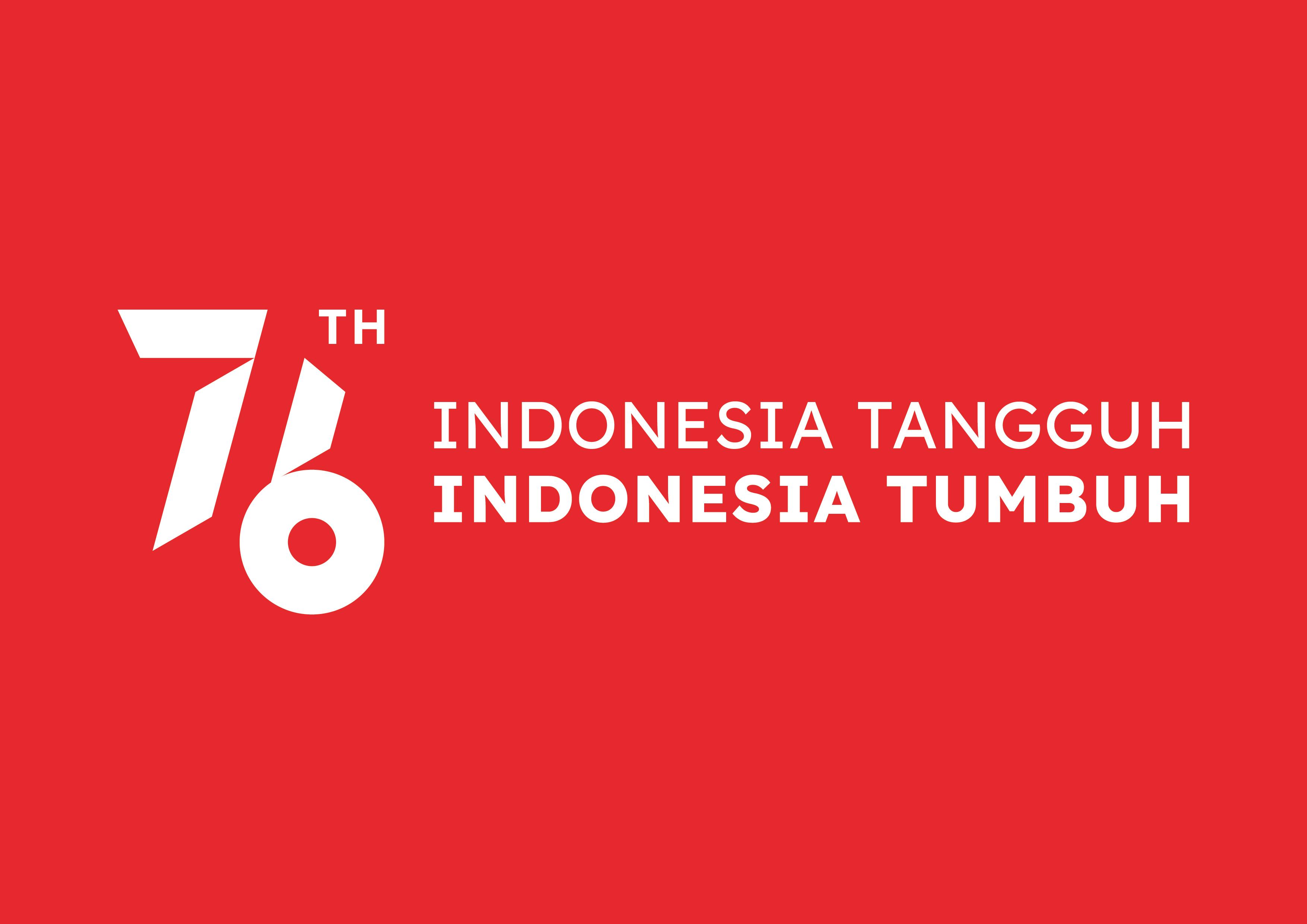 Peringatan HUT ke-76 Kemerdekaan RI Tahun 2021