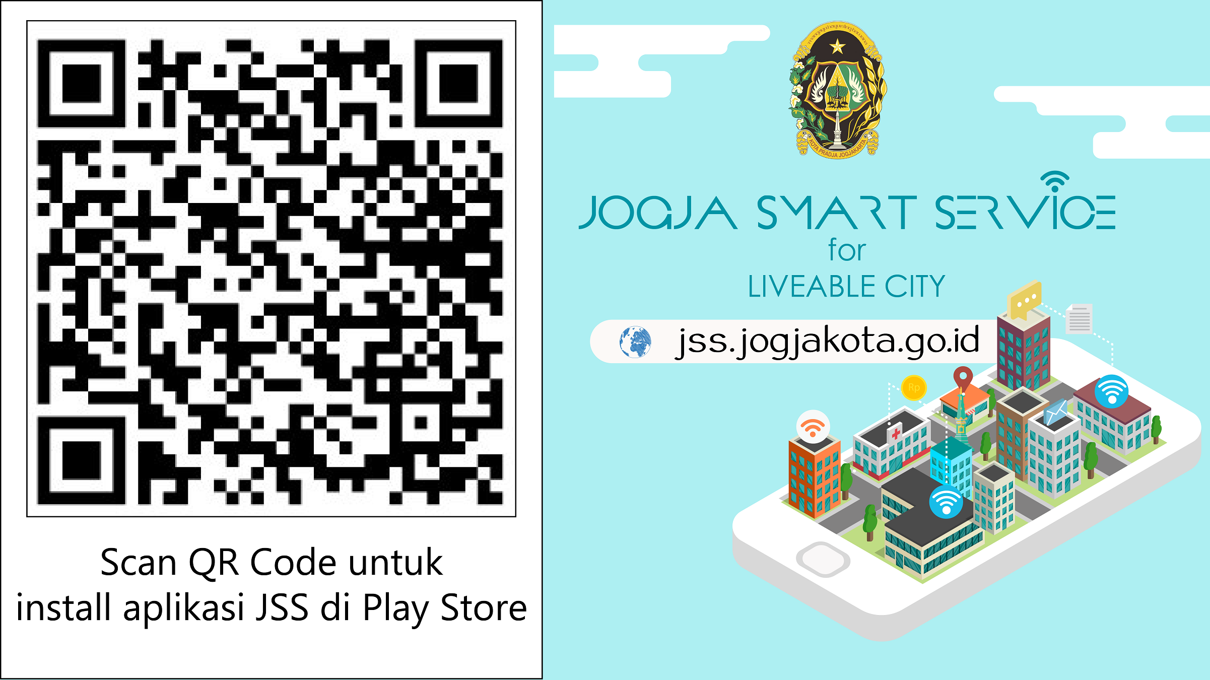 Jogja Smart Solution ( JSS )